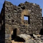 aruba Bushiribana Ruins strea charters
