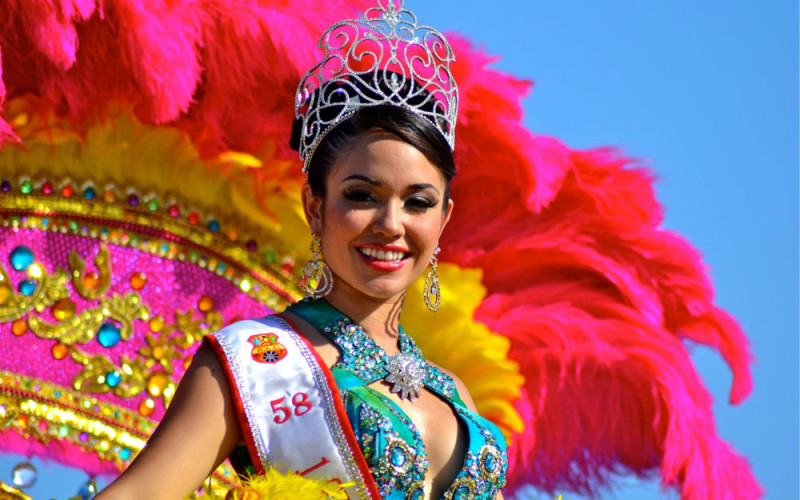 Aruba Carnival: celebrating 61 years of Aruba's bacchanal