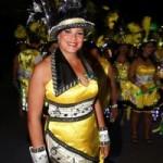 Esther in Carnival