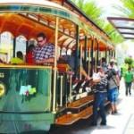 tram aruba strea charters